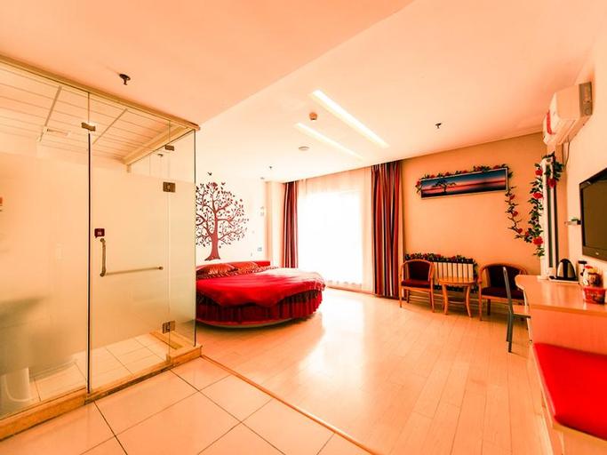 Thank Inn Hotel Shandong Yantai Muping Beiguan Street, Yantai