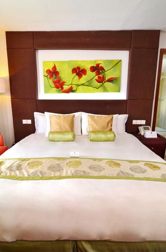 Cocoon Boutique Hotel, Quezon City