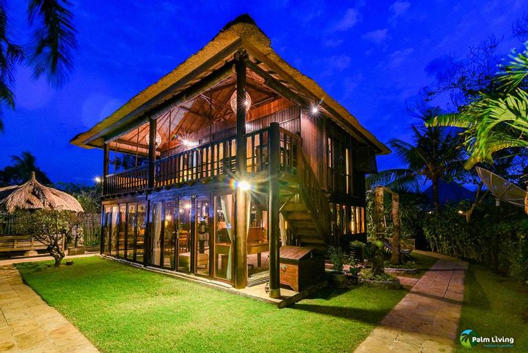 Villa Lumbung Lovina, Buleleng