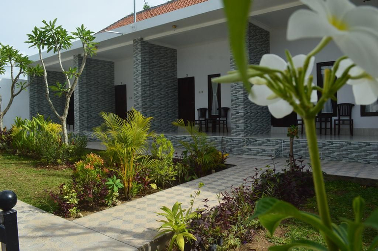 Puri Ratu Guest House, Klungkung