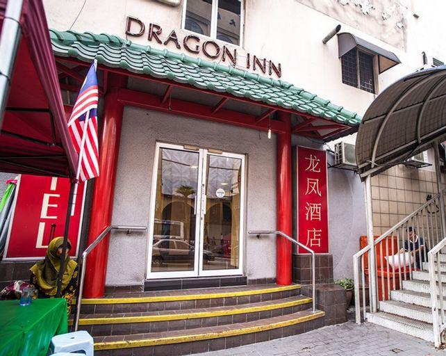 Dragon Inn Premium Hotel Kuala Lumpur, Kuala Lumpur