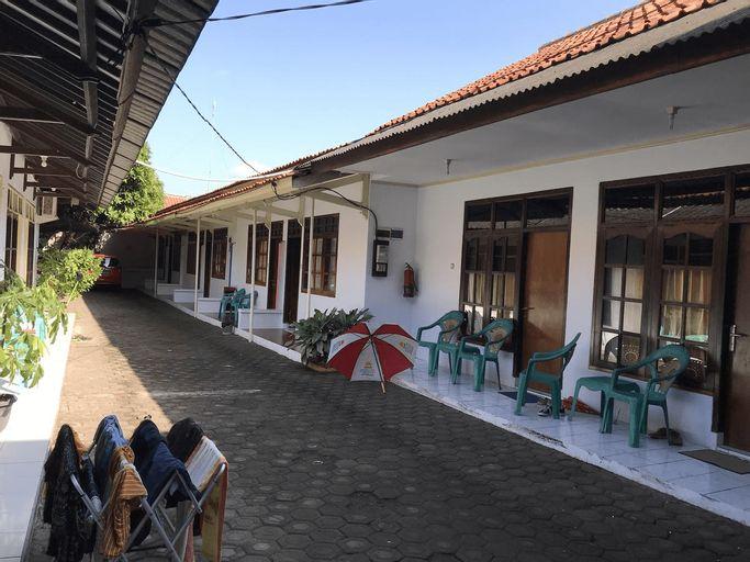 Sunrise Anita Hotel & Bungalow, Pangandaran