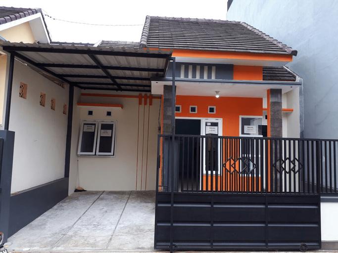 Keke Homestay, Malang