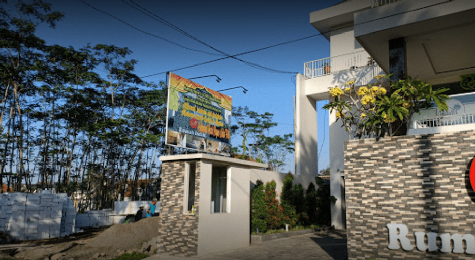 Rumah Indah Guest House, Banyumas
