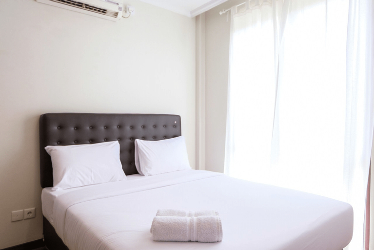 Best Price 1BR Apartment at Asatti near BSD By Travelio, Tangerang