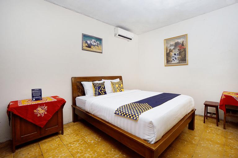 SPOT ON 2857 Hotel Pelangi, Yogyakarta