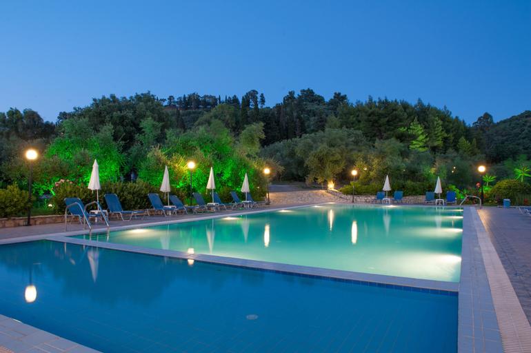 Varres Hotel, Ionian Islands