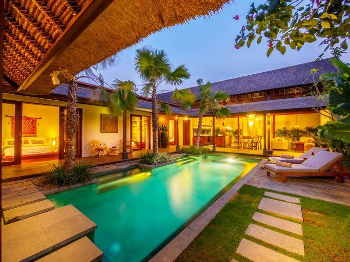 Bumbak Park Villas, Badung