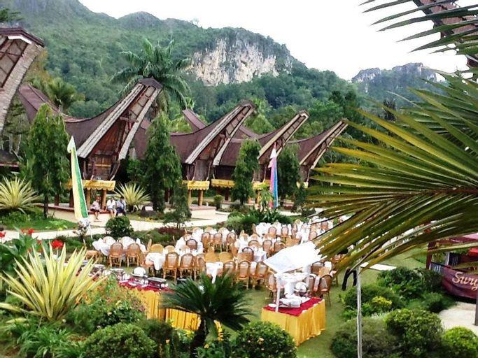 Toraja Misiliana Hotel, Tana Toraja