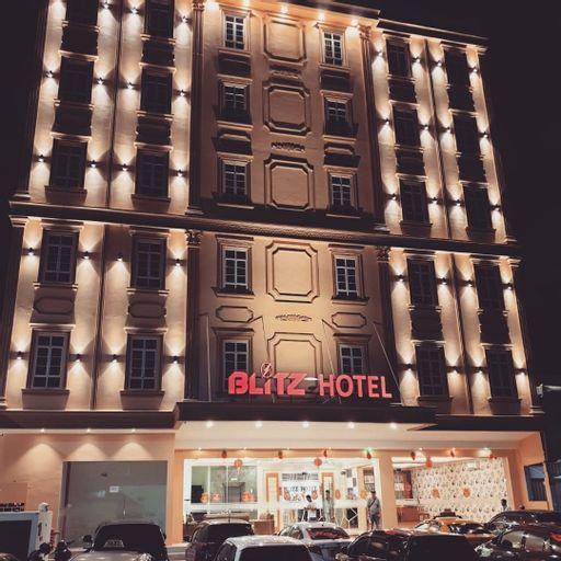 Blitz Hotel Batam Centre, Batam