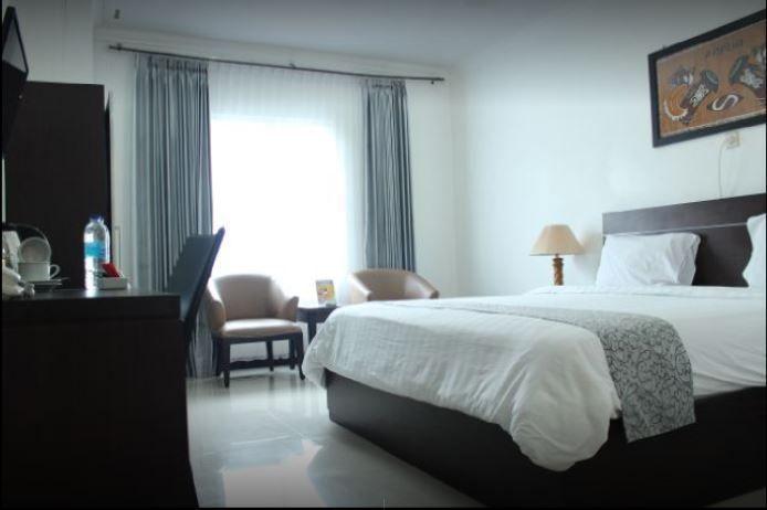 Grand Talent Hotel, Jayapura