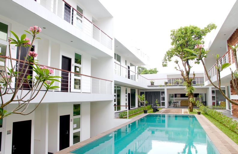 Ampera Avenue Residence, Jakarta Selatan