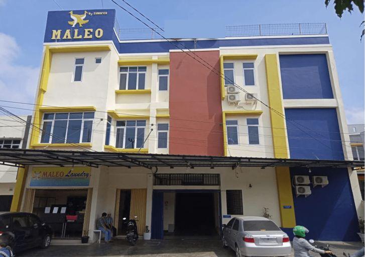 Maleo Residence I Way Hitam Palembang, Palembang