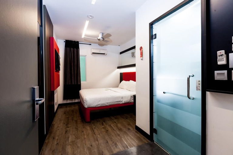 Tune Hotel Kuala Lumpur PWTC, Kuala Lumpur