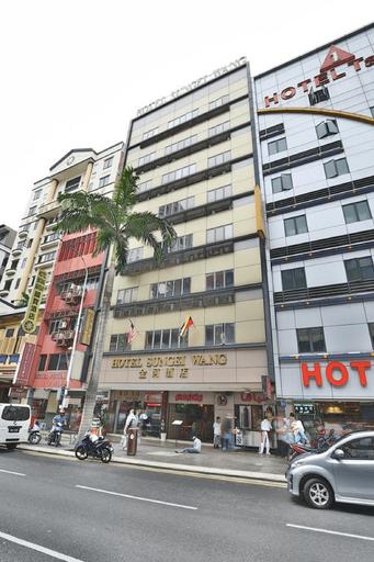 Sungei Wang Hotel, Kuala Lumpur