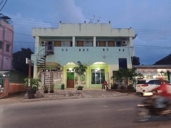Hotel Brenton I, Kupang
