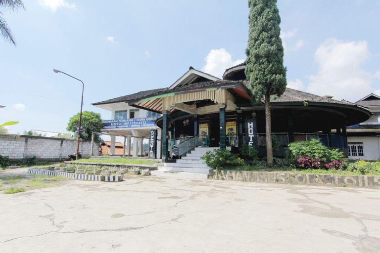 Villa Penginapan Purnama, Bandung