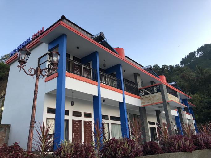 Dio Refael Tigaras Hotel, Simalungun