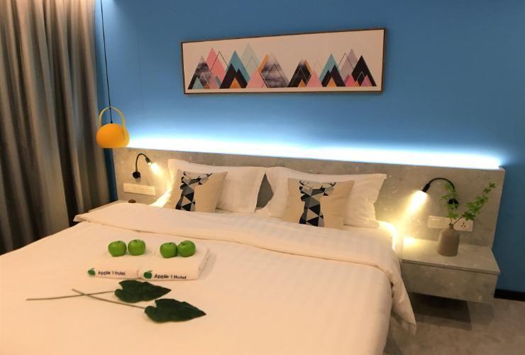 Apple 1 Hotel Times Square, Penang Island