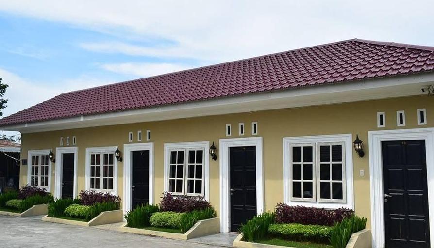 Trans Bandara Residence, Serdang Bedagai