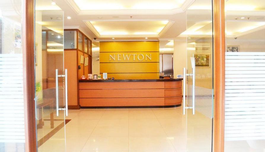Newton Residence, Jakarta Pusat