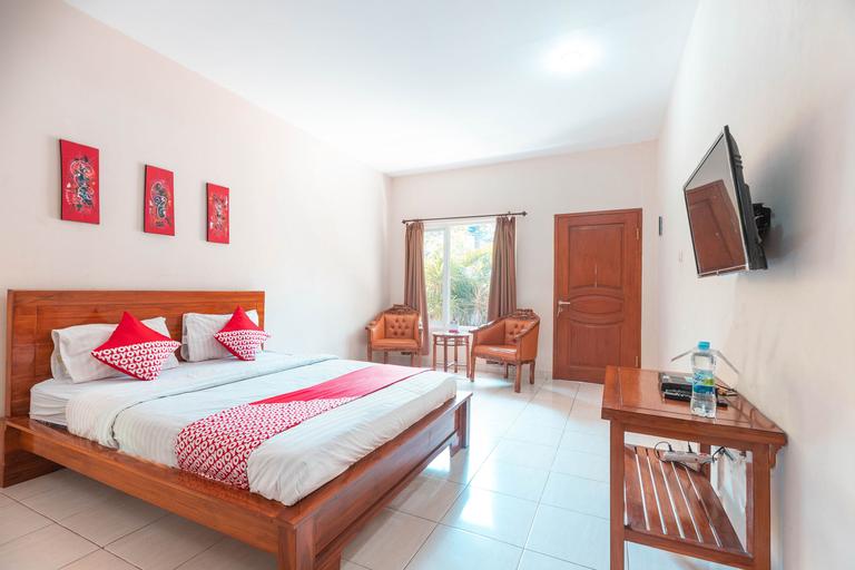 OYO 665 Namora Residence Near Olahraga Nasional Hospital, Jakarta Timur
