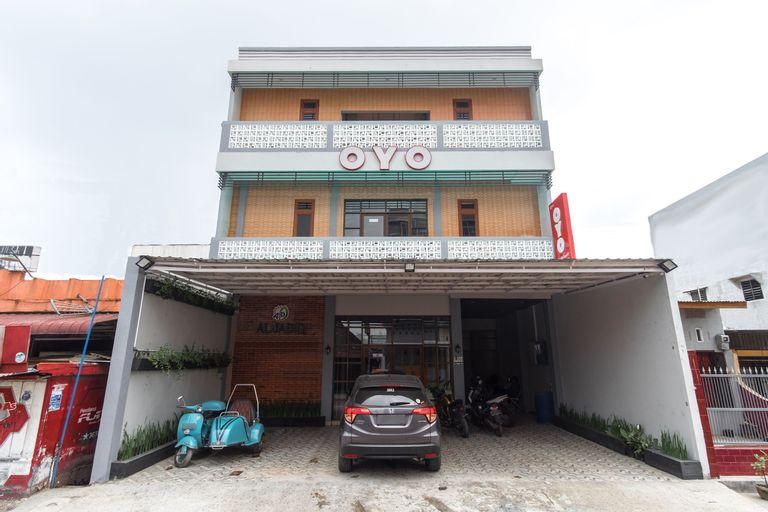 OYO 456 Aljadid Guest House Syariah, Medan