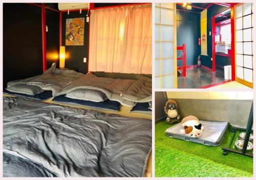 NinjaHouse Yokohama JA1 / Vacation STAY 2464, Yokohama