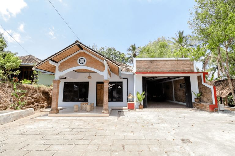 Arindra Homestay, Kulon Progo
