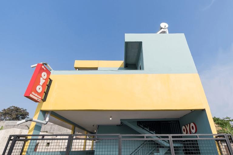 OYO 1184 Aladinmar, Medan