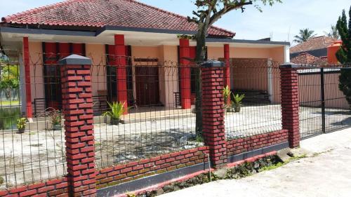 villa Cempaka, Garut