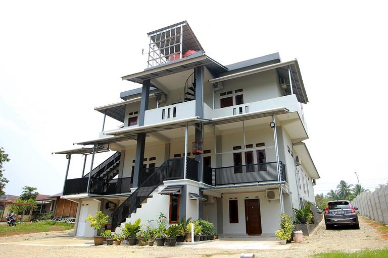 OYO 739 Guest House Si Kancil, Bengkulu