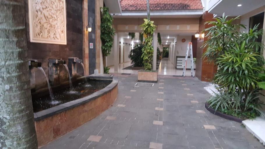 Hotel Sulawesi Jember, Jember