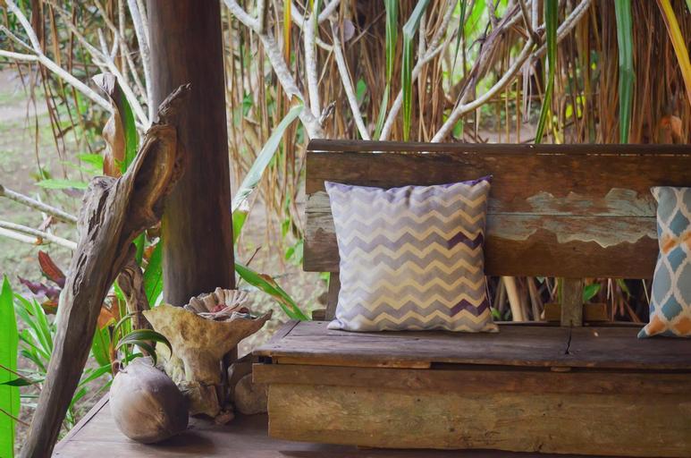 The Wood Garden, Sumbawa Barat