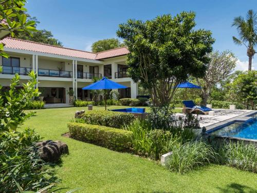 The Ocean View Villa, Lombok