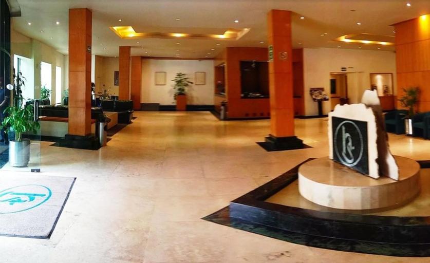 Hotel Sevilla, Azcapotzalco