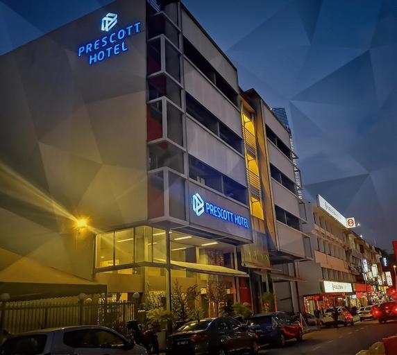 Prescott Hotel Bukit Bintang, Kuala Lumpur
