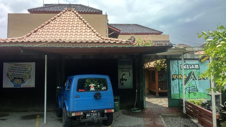 Ndalem Winie Asri, Yogyakarta