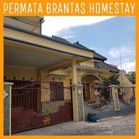 Permata Brantas Homestay Syariah, Malang