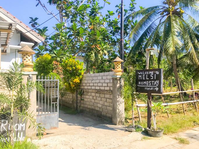 OYO 1863 Melsi Homestay, Lombok Tengah