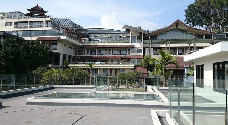 Ayola Hoci Cipanas, Bogor