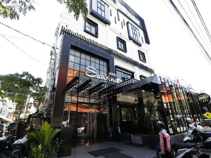 Hotel Sanrina, Makassar