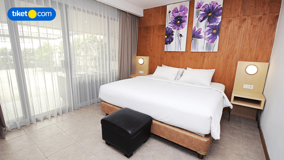 Ekkon Hotel Yogyakarta (tutup sementara), Yogyakarta
