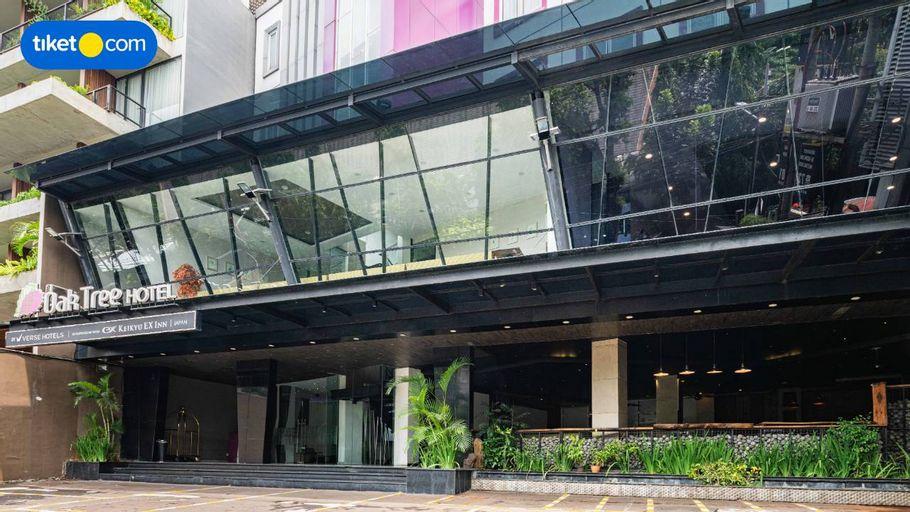Oak Tree Urban Jakarta, Jakarta Selatan