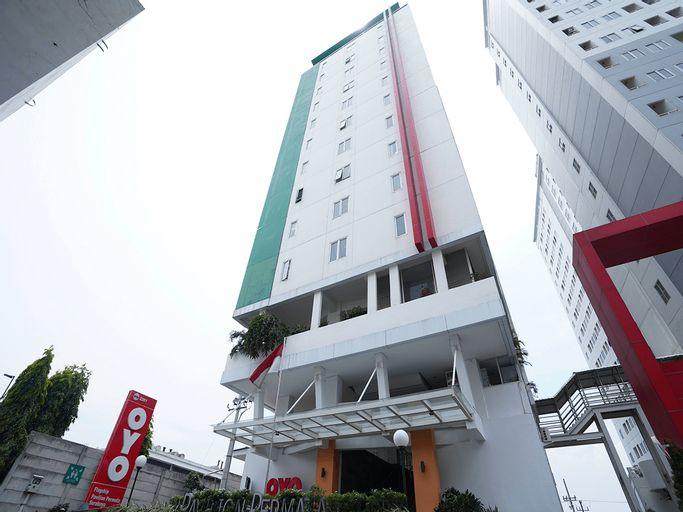 OYO Flagship 2261 Pp Properti Pavilion Permata, Surabaya
