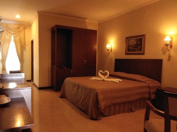 Resort Prima Cisarua, Bogor