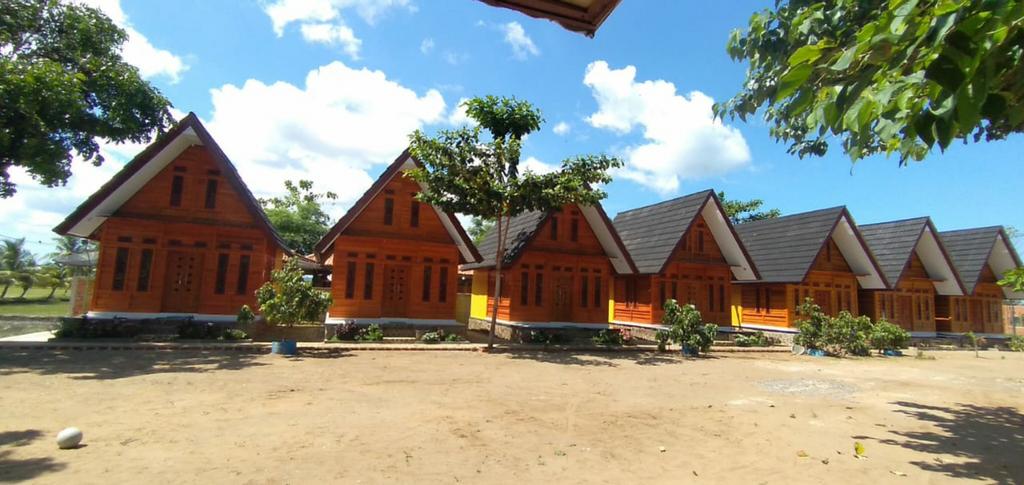 Villa Satria Bahari, Sukabumi