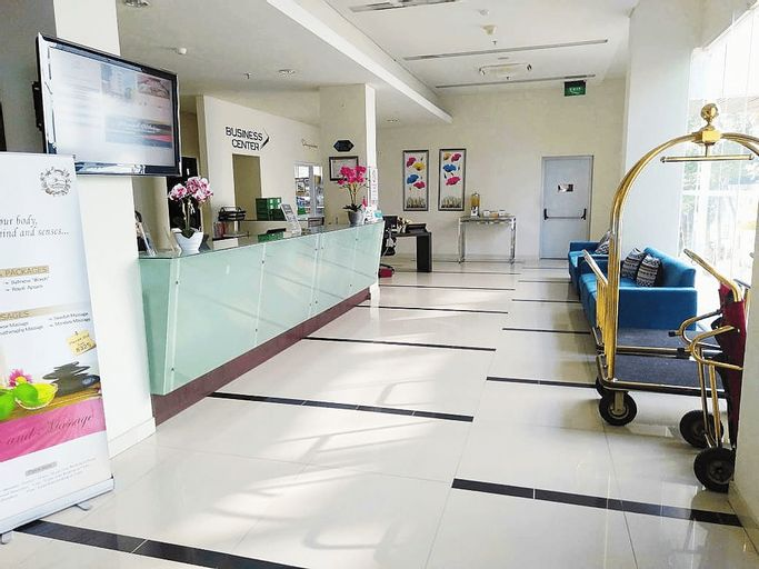 Padjadjaran Hotel Bogor, Bogor
