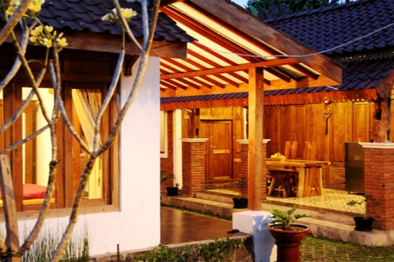 Anugro's Homestay By The Grand Java, Bantul