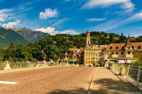 Laubenapartment, Bolzano